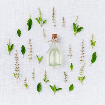 naturale olejki eteryczne