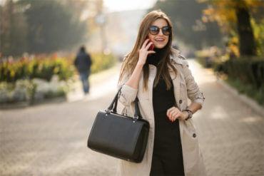 Stylowe torebki – które modele są najwygodniejsze na wiosnę